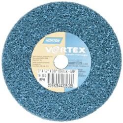 Gala slīpēšanas disks SAINT-GOBAIN Vortex 150x6x25 5AM