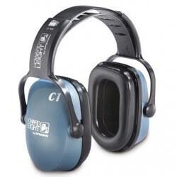 Aizsargaustiņas HONEYWELL Clarity C1F SNR 26 dB