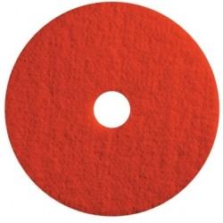 Sarkana tīrīšanas pamatne NILFISK 406mm
