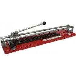 Flīžu griešanas darba galds ar gultņiem HOLTMANN 600/18 mm