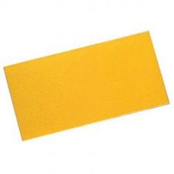 Līpošs slīpēšanas papīrs krāsām, lakai, kokam SIA 1960 70x125mm