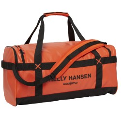 Ceļojumu soma / mugursoma HELLY HANSEN Duffel 50L, oranža