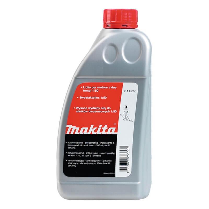 Divtaktu motora eļļa 1 L MAKITA 980008607
