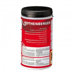 Neitralizējošs pulveris ROTHENBERGER