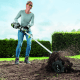 Kultivators daudzfunkcionālam dārza kopšanas instrumentam EGO CTA9500