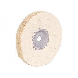 Pulēšanas disks 150 mm OSBORN