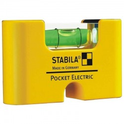 Līmeņrādis STABILA 101 Pocket Electric