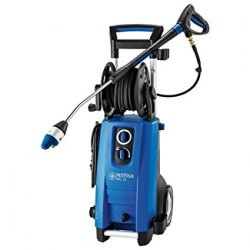 Aukstā ūdens augstspiediena mazgāšanas iekārta Nilfisk Poseidon 2-29XT