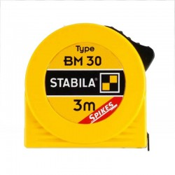 Mērlente BM30 STABILA