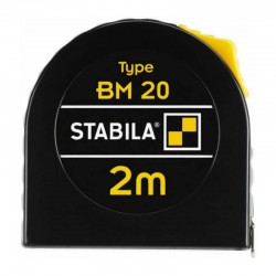 Mērlente BM20 STABILA