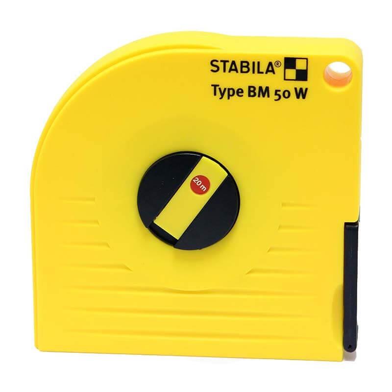 Mērlente STABILA BM50W