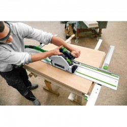 Iegremdējams ripzāģis FESTOOL TS 55 CAMP-Set