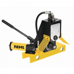 Rievošanas iekārta REMS