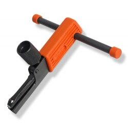 Iekšējo vītņu labošanas instruments NES 22 M12–M16