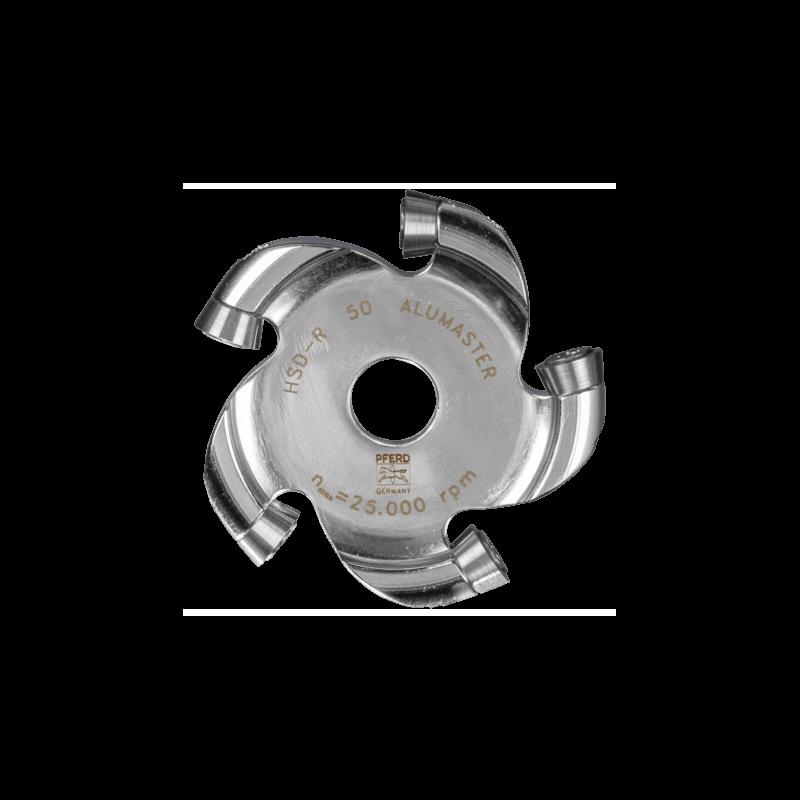 Slīpēšanas disks PFERD Alumaster HSD-R 50