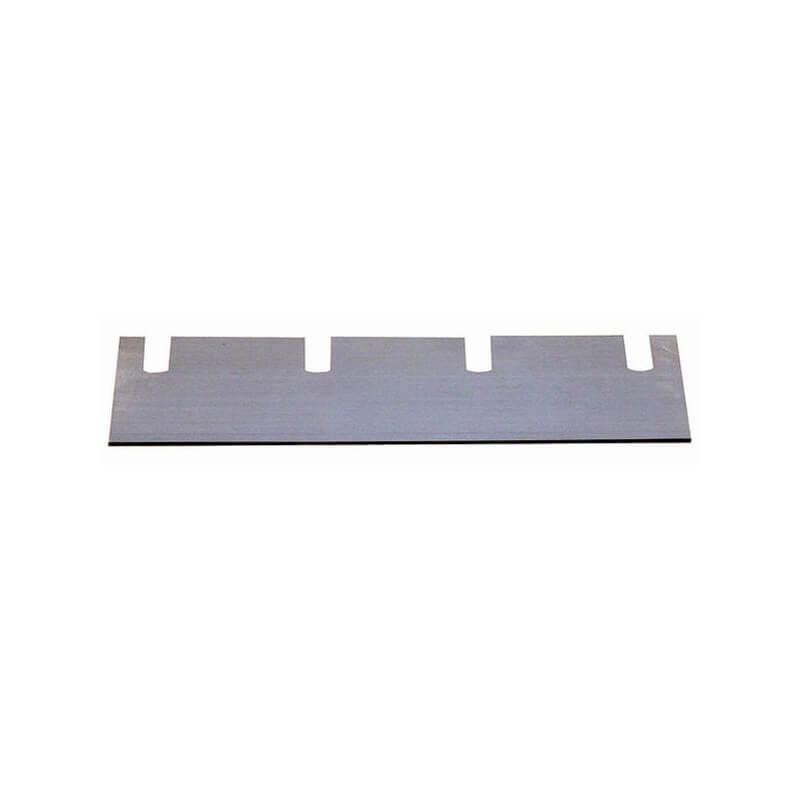 Nazis PVC pārklājuma noņemšanai WOLFF Duro-Stripper 210x60x1,5mm, 10gab.