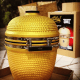 Grils PROFLAME Expert Olialia Golden Egg PFE-21