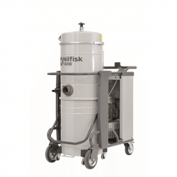 Industriālais putekļu sūcējs NILFISK T40W L100