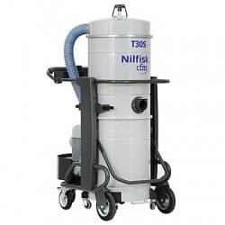 Industriālais putekļu sūcējs NILFISK T30S L100