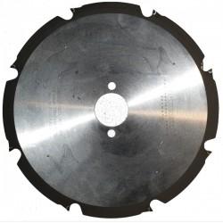 Disks ar dimanta zobiem Z4FL 160 mm KARNASCH