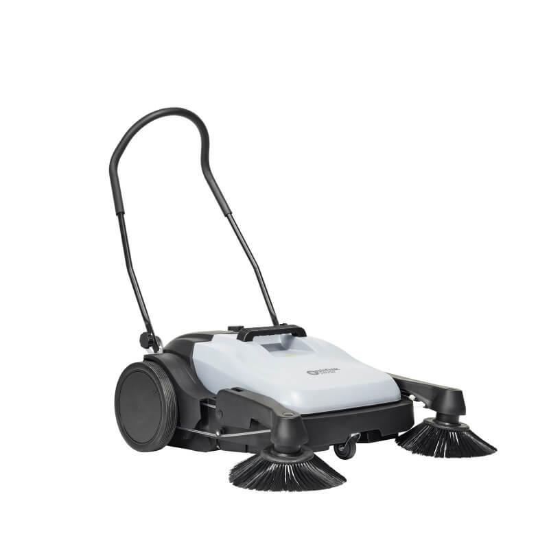 Mehāniskā grīdas slaucīšanas iekārta NILFISK SW250