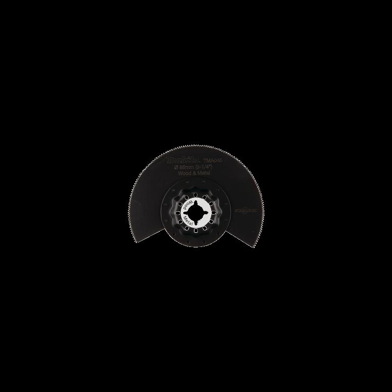 Asmens koksnei un metālam MAKITA TMA045 85mm