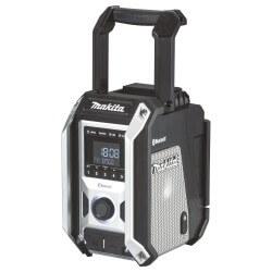 Radio uztvērējs ar bluetooth MAKITA DMR114B