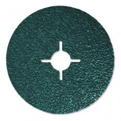 Fibro slīpēšanas disks VSM Actirox AF799 125x22mm P36