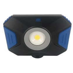Akumuliatorinis LED šviestuvas AS-SCHWABE 20W