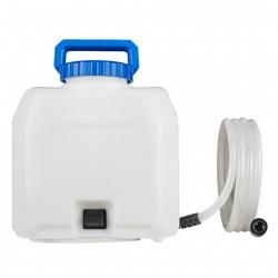 Ūdens padeves sistēma MILWAUKEE M18 BPFP-WST 15L