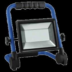 Pārnēsājams LED gaismeklis AS-SCHWABE Optiline 100W