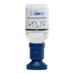 Acu skalošanas šķidrums 200 ml PLUM pH Neutral
