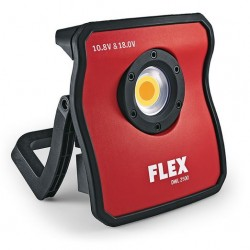 Akumulatora LED prožektors FLEX DWL 2500 10,8/18,0
