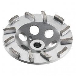 Dimanta slīpēšanas disks FLEX B-JET Ø115