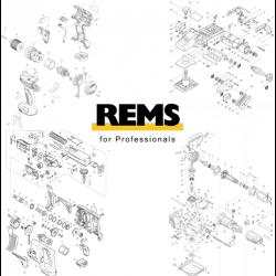 Tapa REMS 570214R