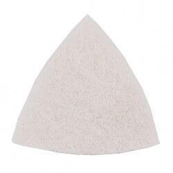 Trijstūra materiāls pulēšanai MAKITA 94 mm