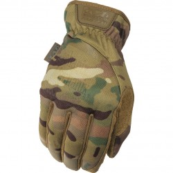 Cimdi MECHANIX MultiCam FastFit