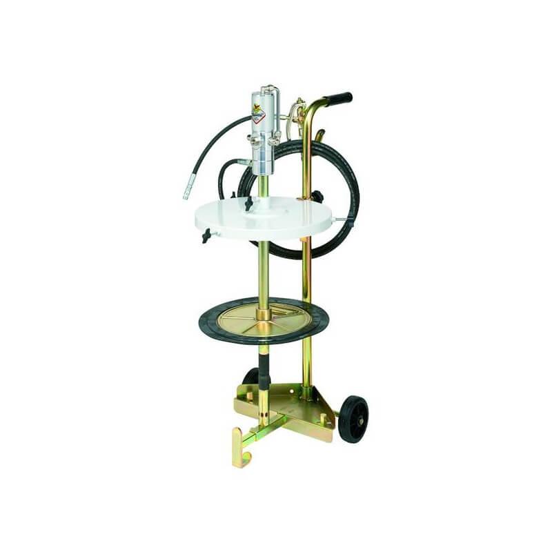 Pneimatiskais smērvielas sūknis RAASM 64038