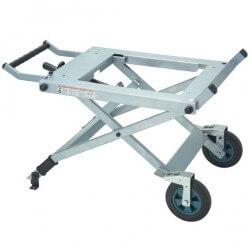 Statīvs-ratiņi WST03, MLT100 zāģim MAKITA JM27000300