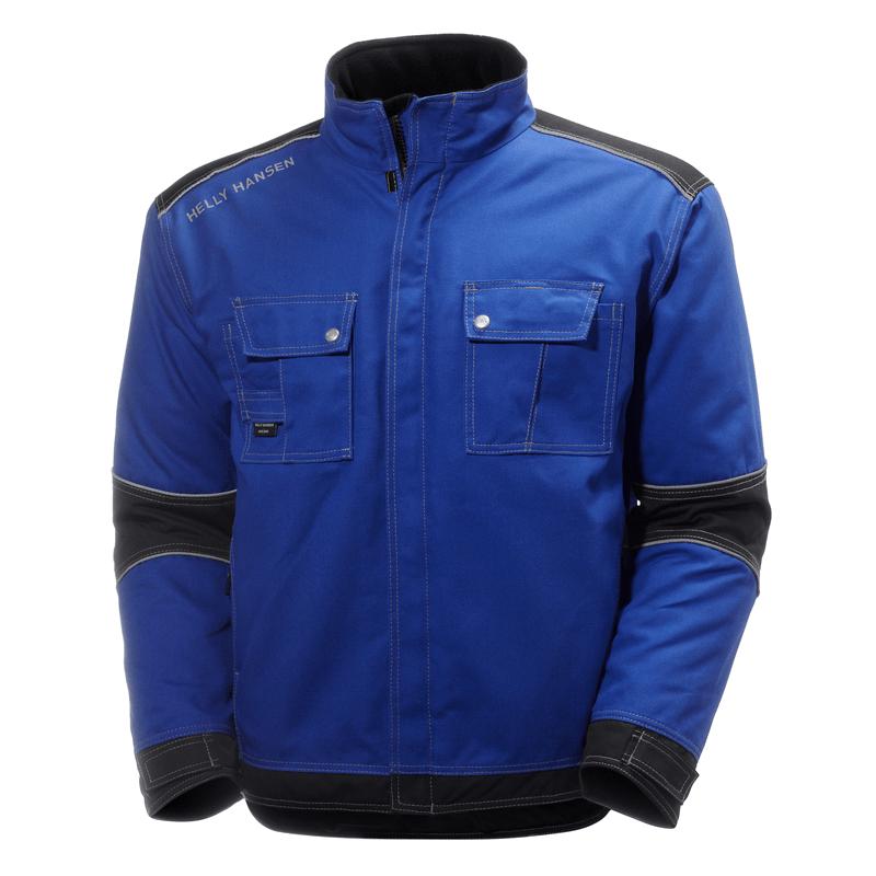 Jaka Chelsea Lined Jacket HELLY HANSEN, zila