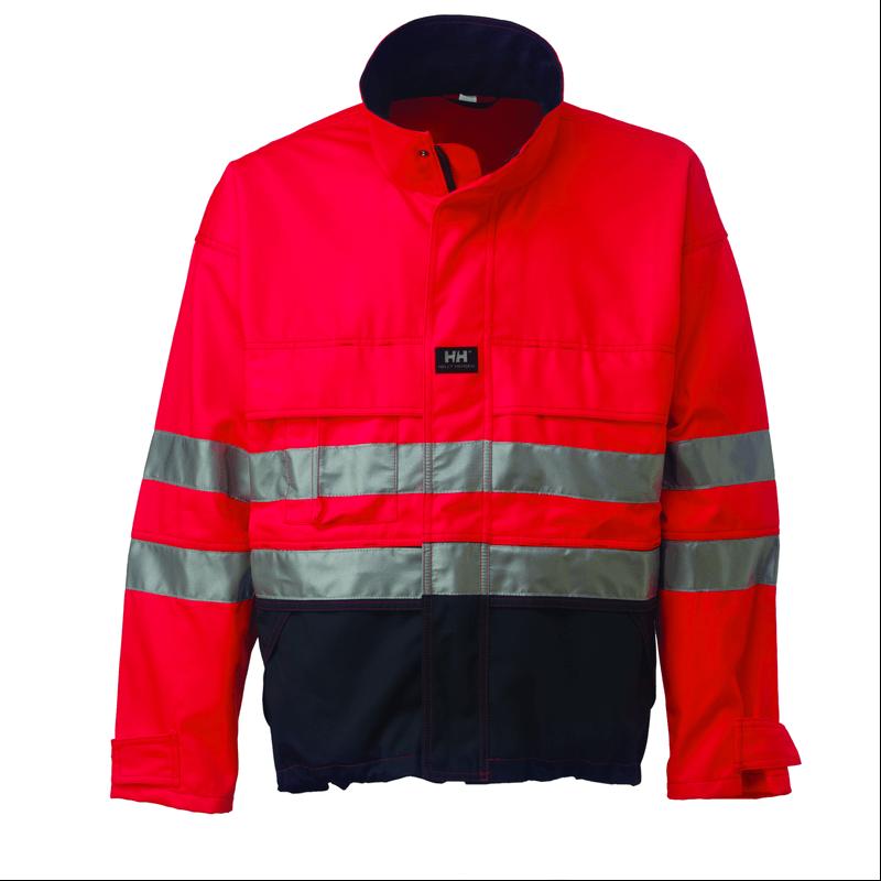 Jaka HELLY HANSEN Bridgewater Jacket