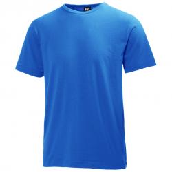 T krekls HH Manchester, zils