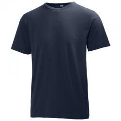 T krekls HH Manchester, tumši zils