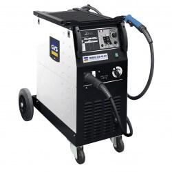 Metināšanas aparāts GYS Trimig 250-4S DV