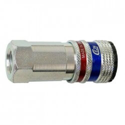 """Ātrais savienojums ar iekšējo vītni CEJN 320 Esafe G1/2"""""""