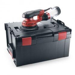 Ekscentriskā slīpmašīna FLEX ORE 5-150 EC Set