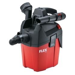 Akumulatora putekļu sūcējs FLEX VC 6 L MC 18,0