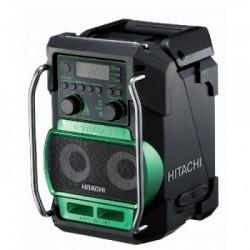 Radio uztvērējs HITACHI UR18DSL