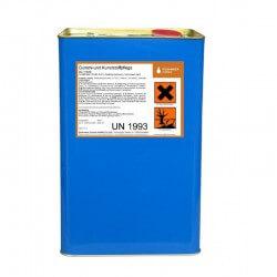 Gumijas un plastmasas tīrīšanas līdzeklis STOCKMEIER SC11630, 10L