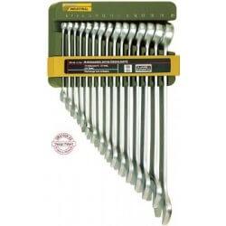 Kombinēto uzgriežņu atslēgu komplekts 6-21 mm PROXXON